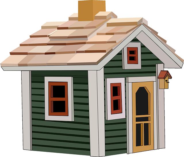 Budowanie własnego domu