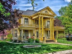 Budowa domu - porady dotyczące projektowania