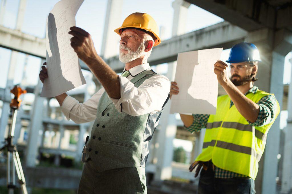 Praca rzeczoznawcy budowlanego